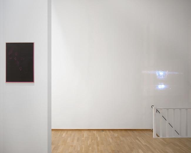 Jacqueline Mesmaeker. La pêche à la lumière, 2007-2014, vidéo limitée à 5 exemplaires